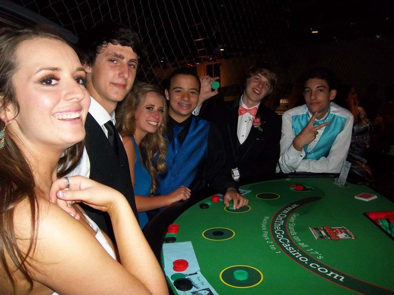 Poker rentals phoenix
