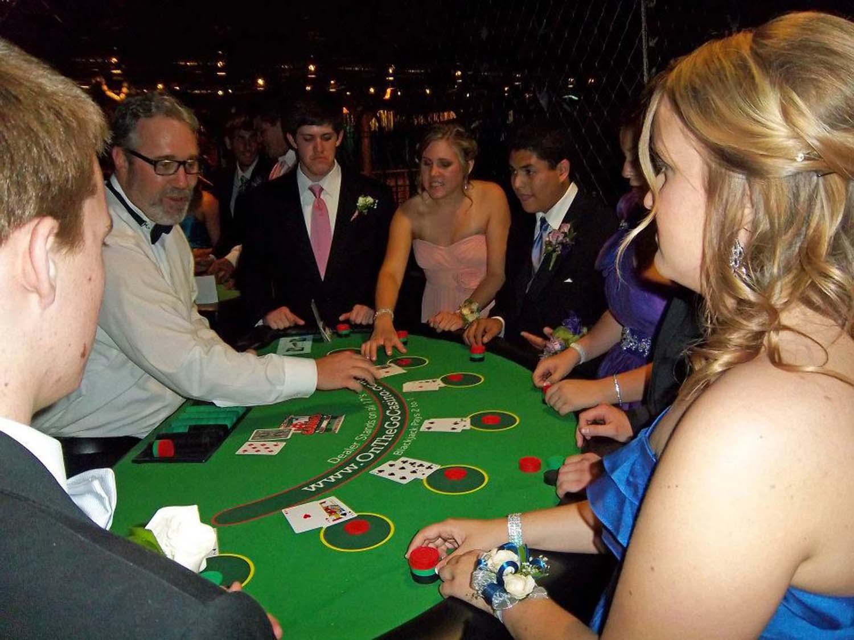 Arizonas Casino Knights Night Pictures Photos
